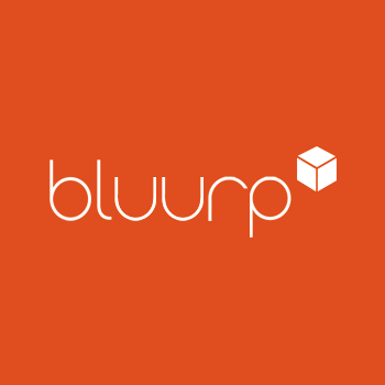 Bluurp logo