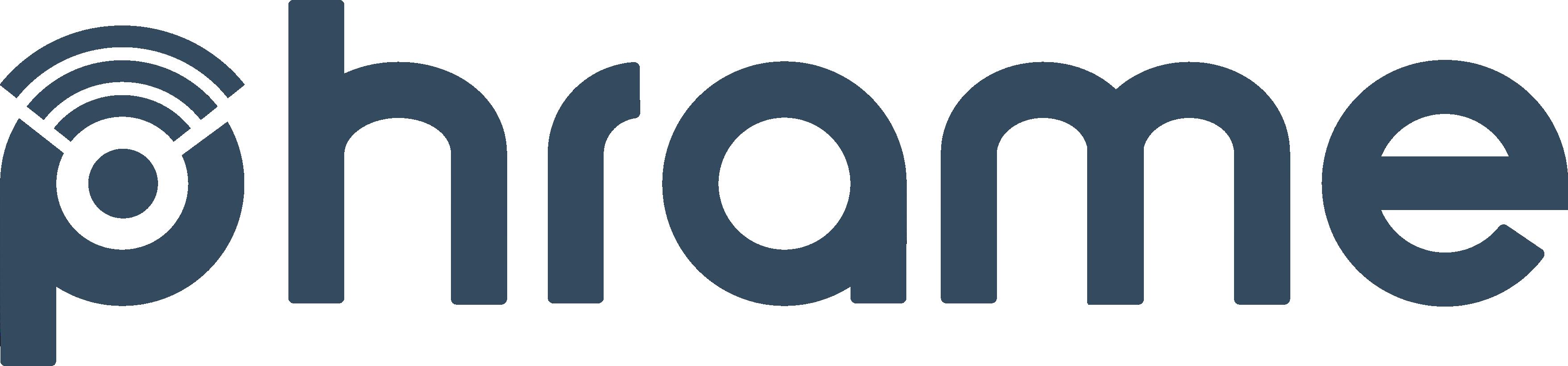Phrame logo