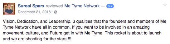 Sureal_Sparx_Me_Tyme_Network