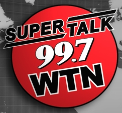 997 supertalk logo