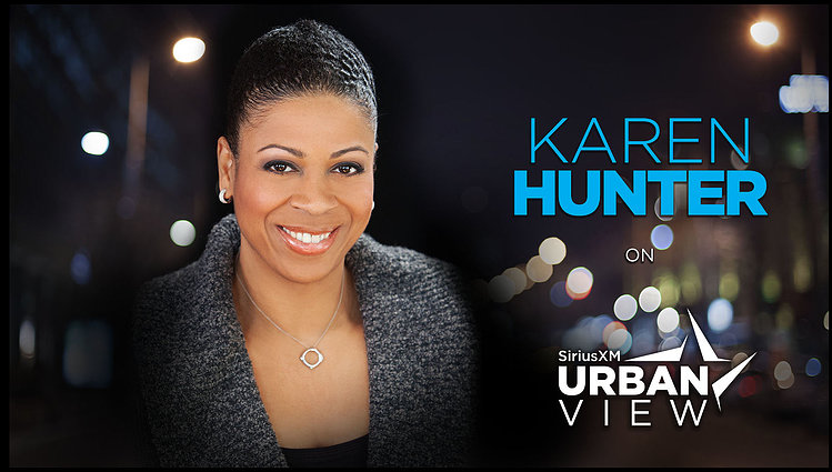 Karen hunter
