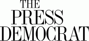 The press democrat logo 300x138